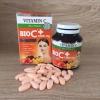 BIO C Plus 1,500 mg. วิตามิน ไบโอ ซี พลัส 1500 มิลลิกรัม