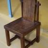 เก้าอี้ไม้ CH-07