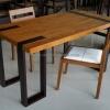 ชุดโต๊ะอาหารไม้สัก Combo Dining Teak Set