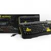 "USB  Keyboard ""NUBWO"" (NK-005) Black"