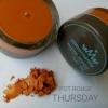 MMUMANIA Pot Rouge สี Thursday ลิปสติกเนื้อครีม บำรุงริมฝีปาก เนื้อนุ่มชุ่มชื่น