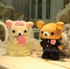 ตุ๊กตา Rilakkuma คู่แต่งงาน