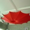 โคมไฟเพดานผ้าไหม SO-01