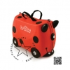 BTTK06   TRUNKI     ()Harley Lady Bug
