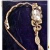 Swiss 1960's Zellcrest 14K Solid Gold 13.5grams ทอง14เค แท้ นน. 13.5ก. ล้างสต๊อก ต่ำกว่าทุน
