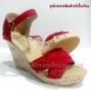รองเท้าส้นสูงทอมส์ TOMS Shoes size 36-39