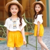 hh69 เสื้อ+กางเกง เด็กโต size 140-160 3 ตัวต่อแพ็ค