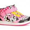 รองเท้าผ้าใบเด็ก H&M Minnie