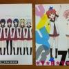 Yuru Yuri Mini Fanbook + Yuru Yuri 7.5 (มือ 2 สภาพดี)
