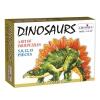 Creative Educational Aids Pre-School : Dinosuar