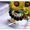 แหวน gold plated 0.5microns