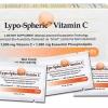 วิตามินซีเจล Lypo-Spheric Vitamin C ผิวขาวใส