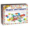 Early Learning : Fun with Shapes and Colours