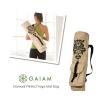 ** พร้อมส่ง **กระเป๋าโยคะ GAIAM Damask Printed Yoga Mat Bag พร้อมส่ง ฟรี EMS