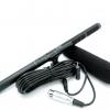 ไมค์บูม ติดกล้อง DSLR ( High Quality sensitivity Professional condenser microphone for Conference Interview SLR )