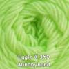 ไหมพรม Eagle 25 กรัม สีพื้น รหัสสี 350