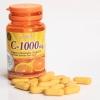 Acorbic C-1000 mg. อคอร์บิค วิตามิน ซี 1,000 มก. แบบเคลือบ