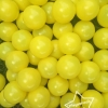 UT-5910 ลูกบอลพลาสติก สีเหลือง 200 ลูก