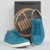 ** พร้อมส่ง ** รองเท้า FitFlop Men's Supertone M : Lake Blue Size US 9 / EU 42