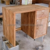 โต๊ะทำงานไม้สัก WTB-02
