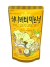 Pre Order / Honey Butter Mix Nut 220g x 1