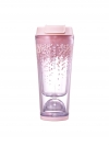 Pre Order / 16 Cherry Blossom Water Ball Tumbler 355ml