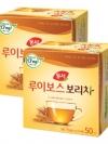 Pre Order / ชาเกาหลี มี 50 ซอง X 2 กล่อง นำเข้าจากเกาหลีแท้ 100%