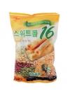 Pre Order / ขนมจากเกาหลี 끄레몽 스위트롤16곡 190g