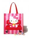 Pre Order / กระเป๋า Premium นิตยสารญี่ปุ่น SANRIO Hello Kitty