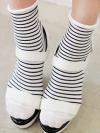 Pre Order / ถุงเท้าแฟชั่น นำเข้าจากเกาหลี