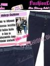 ไซส์44 เอาใจสาวอวบ #สกินนี่เอวสูงที่กำลังฮิต# PB881 Highwaist๋JeanSkinnyกางเกงสกินนี่เอวสูงเก็บหน้าท้องดีสวยยีนส์ฟอกผ้ายืดญี่ปุ่น สียีนส์เข้ม