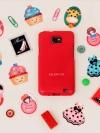 Pre Order / สินค้าเกาหลีที่ทำสะอาดโทรศัพท์มือถือ จอ LCD babosarang