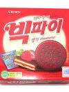 Pre Order / ขนมเกาหลี 1 กล่อง มี 12 ชิ้น 216g.