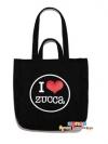 พร้อมส่ง / กระเป๋าพรีเมี่ยมนิตยสารญี่ปุ่น ZUCCA