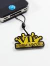 พร้อมส่ง / ที่ห้อยโทรศัพท์ BIGBANG VIP