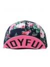 Pre Order / หมวกเกาหลี VITAL BLUE BASIC CAP 207 HATSON แท้