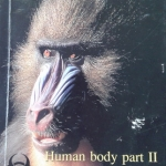 หนังสือ Biobeam : Basic Biology (OPD) Human Body Part 2