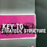 Key To Strategic Structure Assignment พร้อมเฉลย ครูพี่แนน
