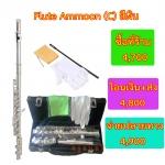 ฟลุ้ย Ammoon (C) ราคาถูก สีเงิน