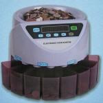 เครื่องแยกเหรียญ เครื่องนับเหรียญ เครื่องคัดแยกเหรียญ Coin Sorter, Coin Counter