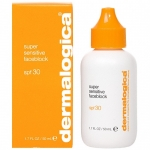 ** พร้อมส่ง ** Dermalogica Super Sensitive Faceblock SPF 30 ส่งฟรี EMS