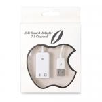SOUND USB Virtual 7.1 (CC052)