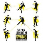 Pre Order /  Super Junior M - 3rd Mini Album