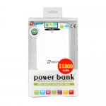 "POWER BANK 11200 mAh ""DTECH"""