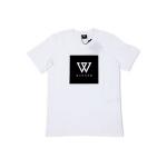 Pre Order / 2014 WINNER T SHIRT (WHITE) )