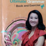 ครูพี่แนน Ultimate Grammar : Book and Exercise