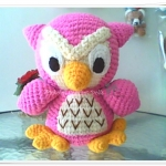 Pinkies Owl ^^