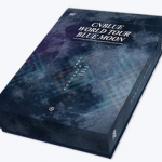 Pre Order / CNBLUE WORLD TOUR MAKING BOOK (2DVD+Pbook+Mini POSTER)