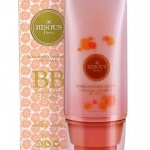*พร้อมส่ง*Bisous Bisous BB Brightening Cream Collagen+Vitamin C SPF35 PA++ #1