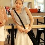 Pre Order / เสื้อผ้าแฟชั่น นำเข้าจากเกาหลี